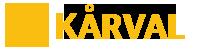 Kårval Logotyp
