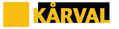 Kårval Retina Logo